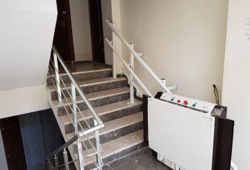 ECO SERİSİ Engelli Platformu
