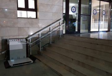 GOLD SERİSİ Engelli Platformu